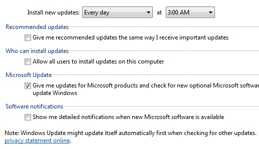 updates-time