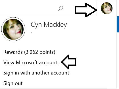 outlook-view-account