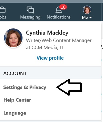 linked-in-settings-privacy