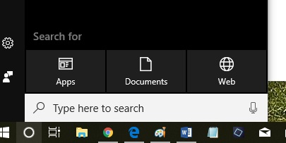 search-activted
