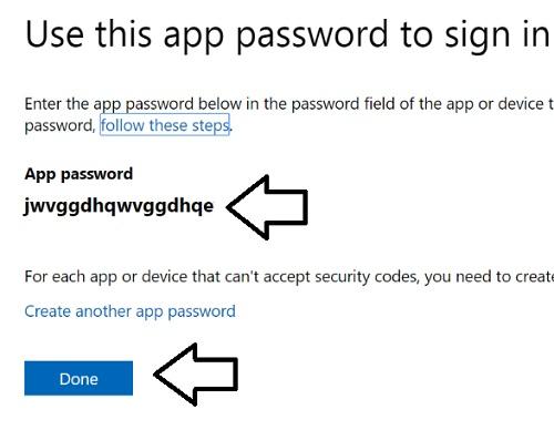app-password-generated.jpg