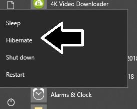 hibernate-on-menu.jpg