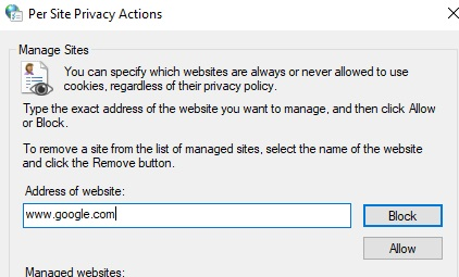privacy-action
