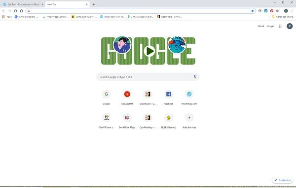 google-start