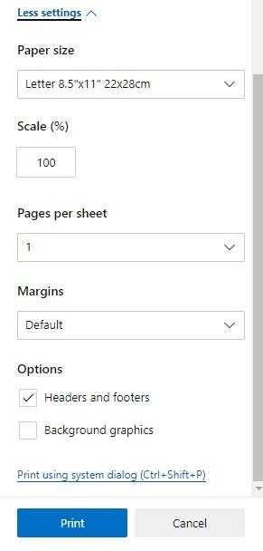 print-options-size