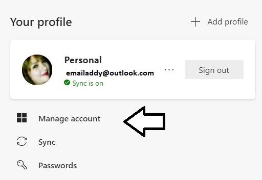 manage-account