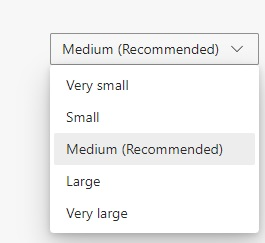 small-large