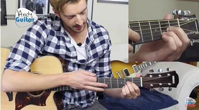 guitar-video