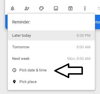 select-times