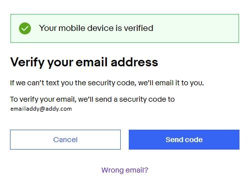 send-code
