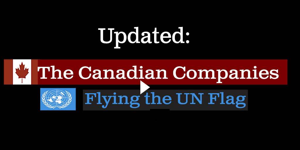 The Canadian Companies Under UN Guidance