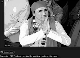 This image has an empty alt attribute; its file name is Trudeau-in-India-2.jpg