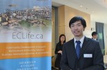 ECLife.ca owner Jimbo Chen
