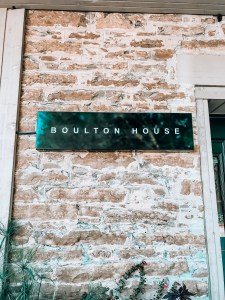 The Boulton House. Carleton Place. Five Waterfront Patios You Need to Visit in Ottawa