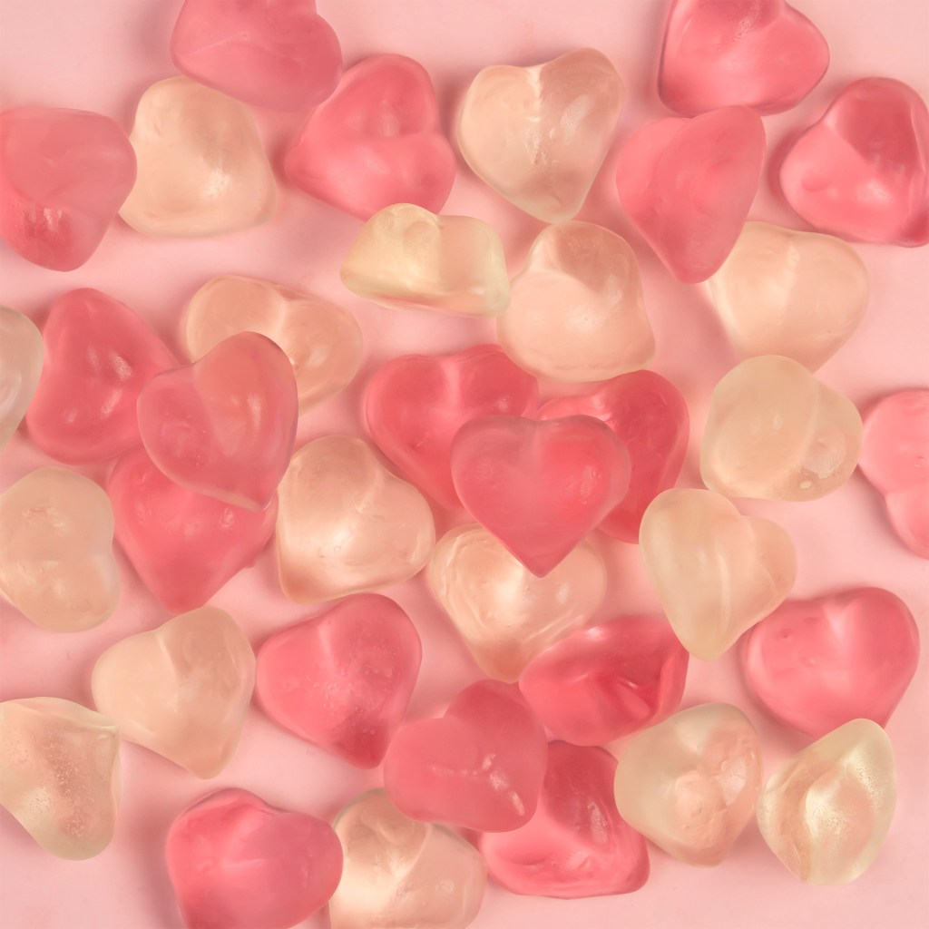 valentine's day gummies, valentine's day. 25 Last Minute Valentine's Day Ideas for Everyone