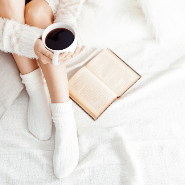 5 Ways to Live a Cozier Life