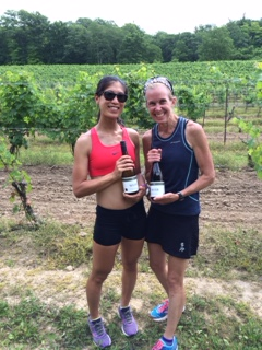 Race Report: Beamsville Bench 5K