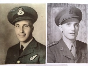 Remembrance Day - uncles