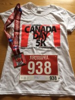 Canada Day 5K