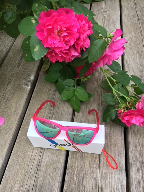 Review: goodr sunglasses
