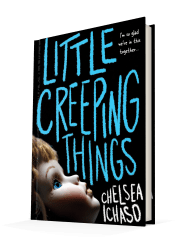 reading little creeping things