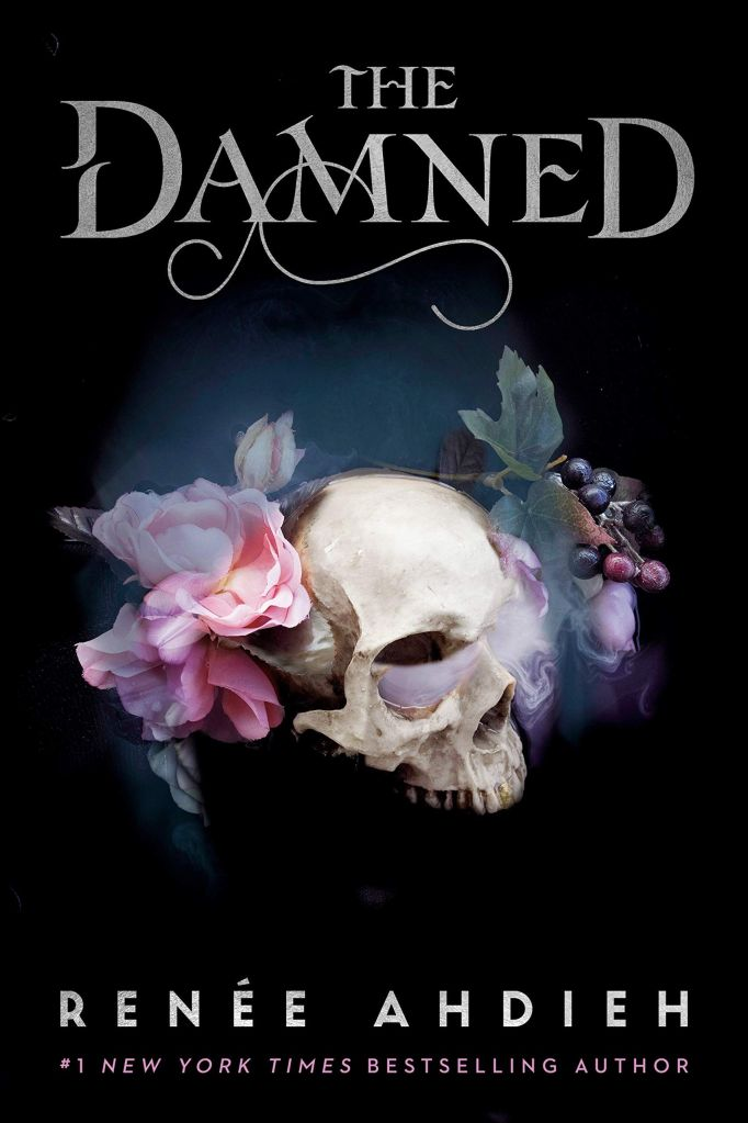 The Damned Giveaway