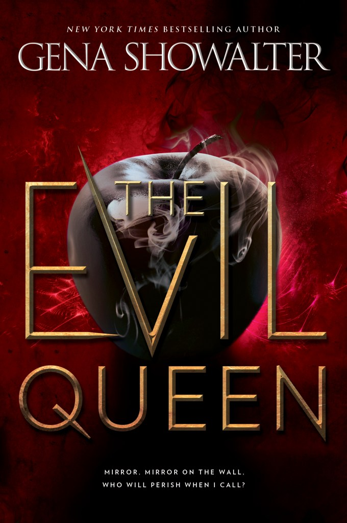 the evil queen giveaway