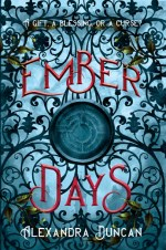ember days cancelled