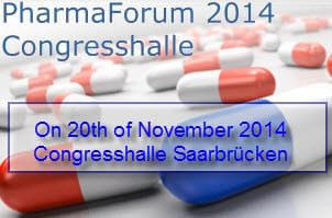Pharma Forum Saarbrücken