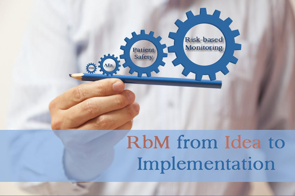Joined Webinar RbM from Idea to Implementation