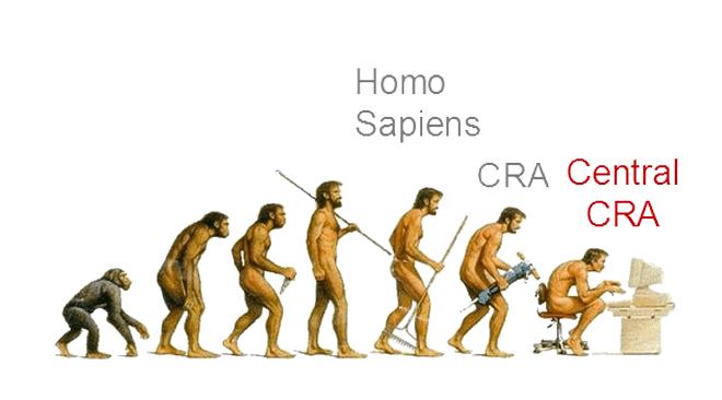 SDV evolution