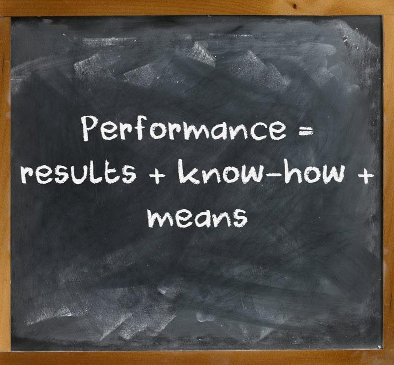 Formula 2 Performance