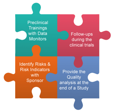 Integrated Risk-based Monitoring