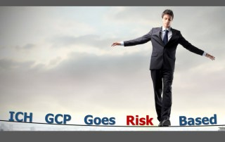 ICH GCP Goes Risk-based