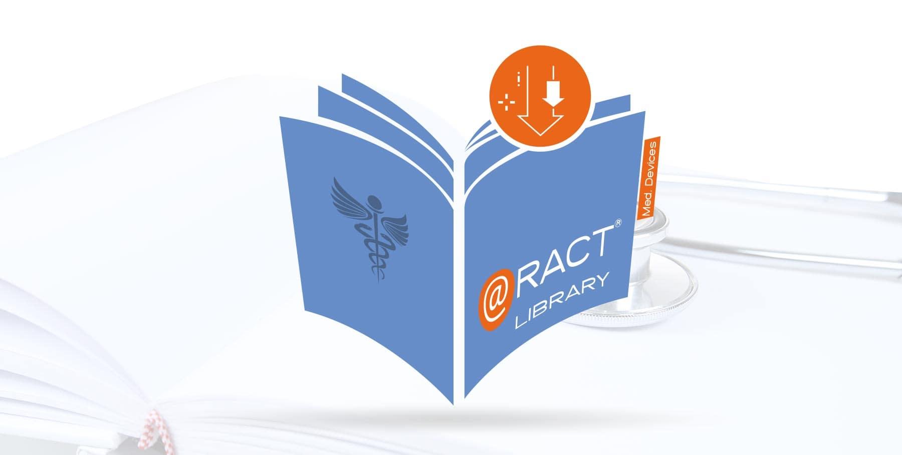 @RACT library brgd med dev