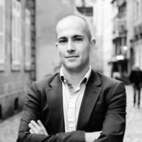 Cédric Guérin, Consultant SEO / Indépendant