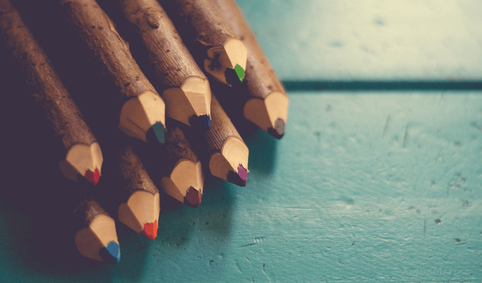 Coloring Inside and Outside the Lines: Living a Life Well-Designed