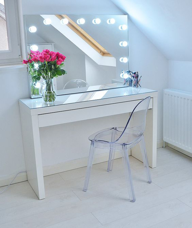 Goed Make Up Licht In Je Interieur Cynthia