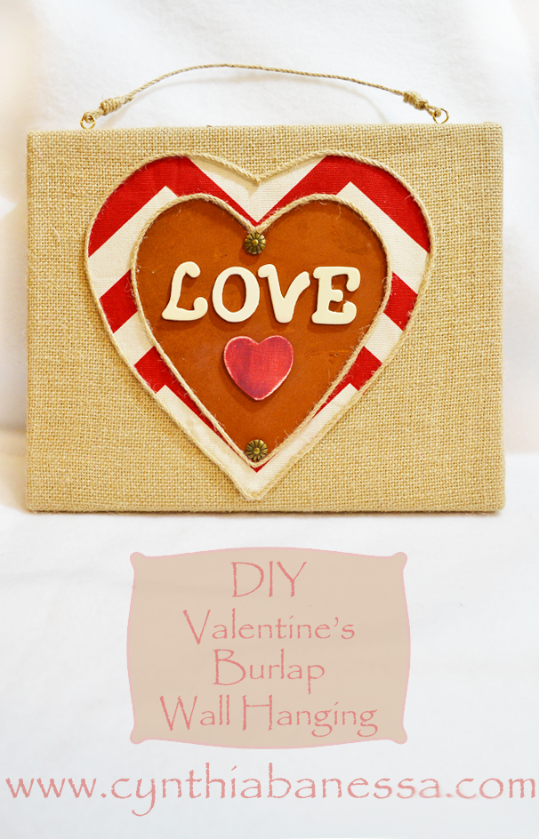 valentine_Wall_decor