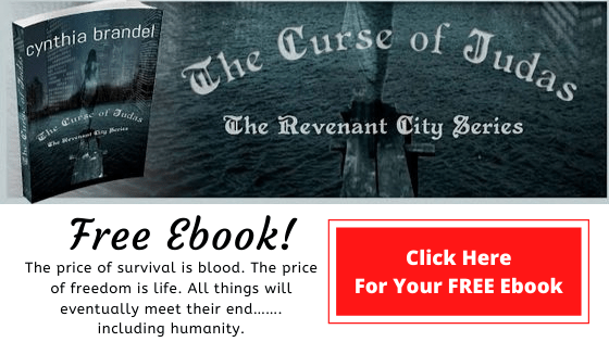 The Revenant City Series Book 1