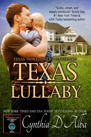 TexasLullabyHolt