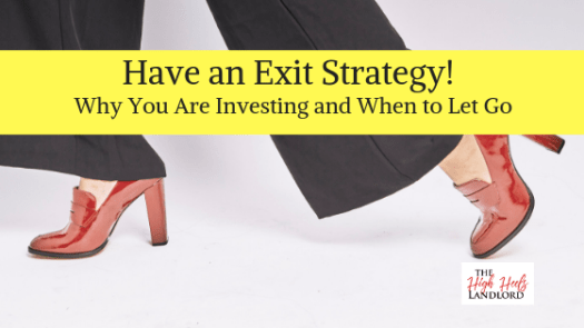 Newsletter Thumb - Exit Strategy