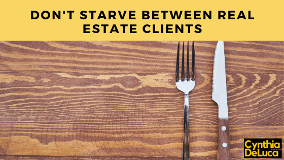 Don't starve between clients