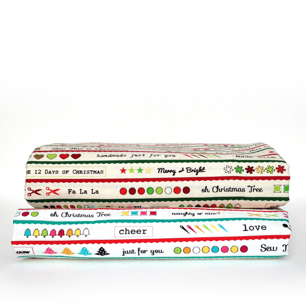 Robert Kaufman Fabrics - Merry Stitchmas