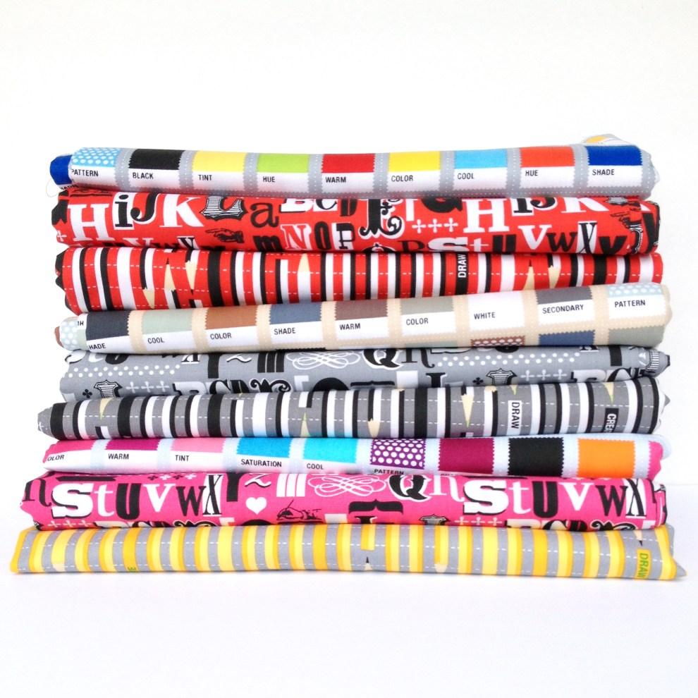 Robert Kaufman Fabrics - Design Basics