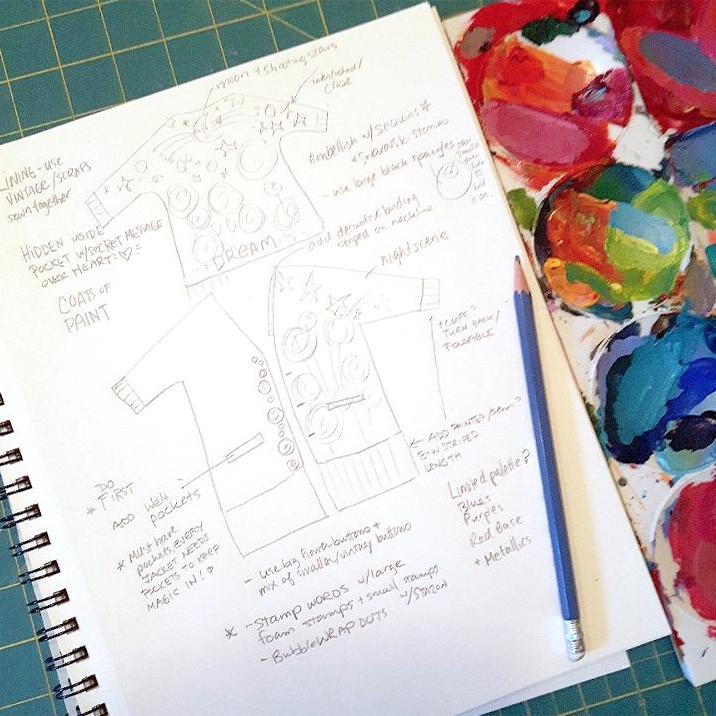 Coats of Paint