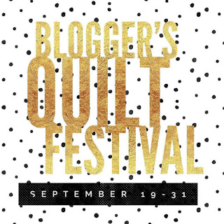 Blogger's Quilt Festival!