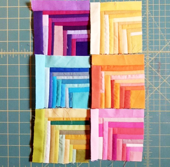 scrapped blocks
