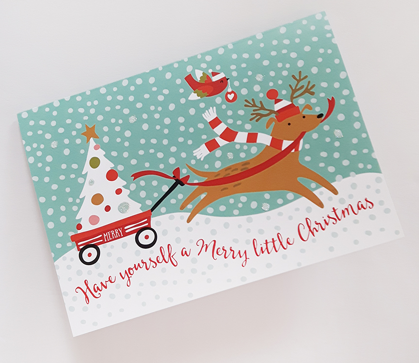 merry-little-christmas-card