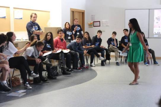 Turkey- Hugh OBrien Youth Leadership